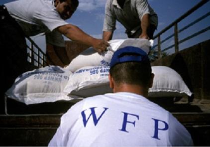 Mise en place du système COMET pour le Programme Alimentaire Mondial